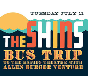 ABV Shins Bus Trip Pic, Bus Trip with Allen Burger Venture, Allen Burger Venture Event