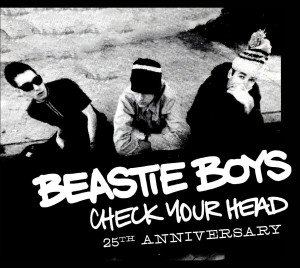 Beastie Boys, Check Your Head Album, ABV, Allen Burger Venture, Burger Bar